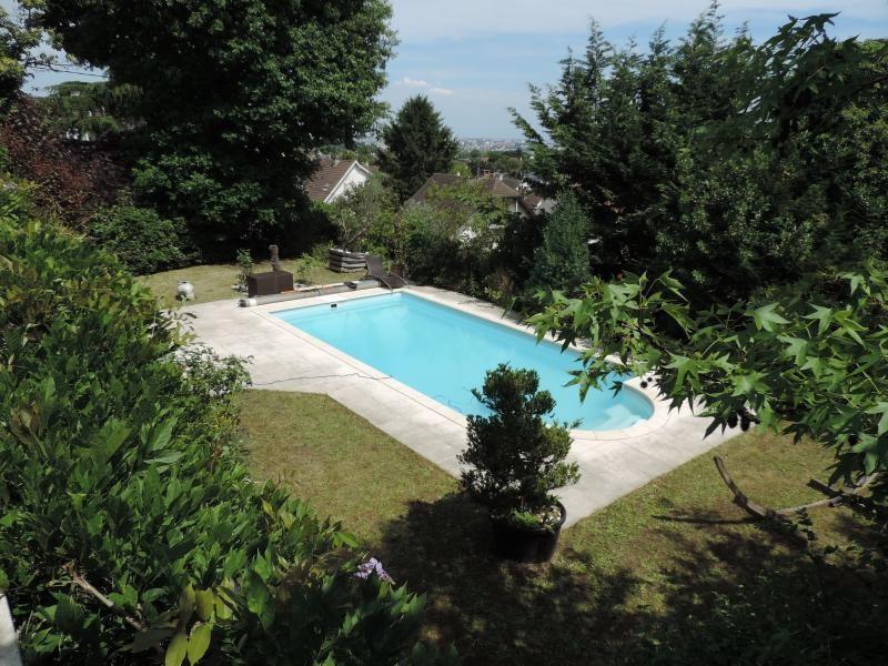 Vente de prestige maison / villa Verrieres le buisson 980000€ - Photo 7