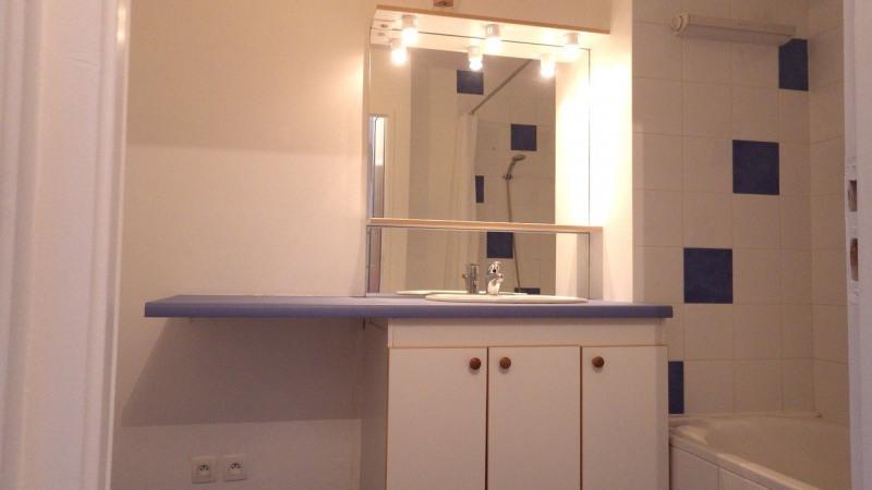 Sale apartment Poisy 278500€ - Picture 6