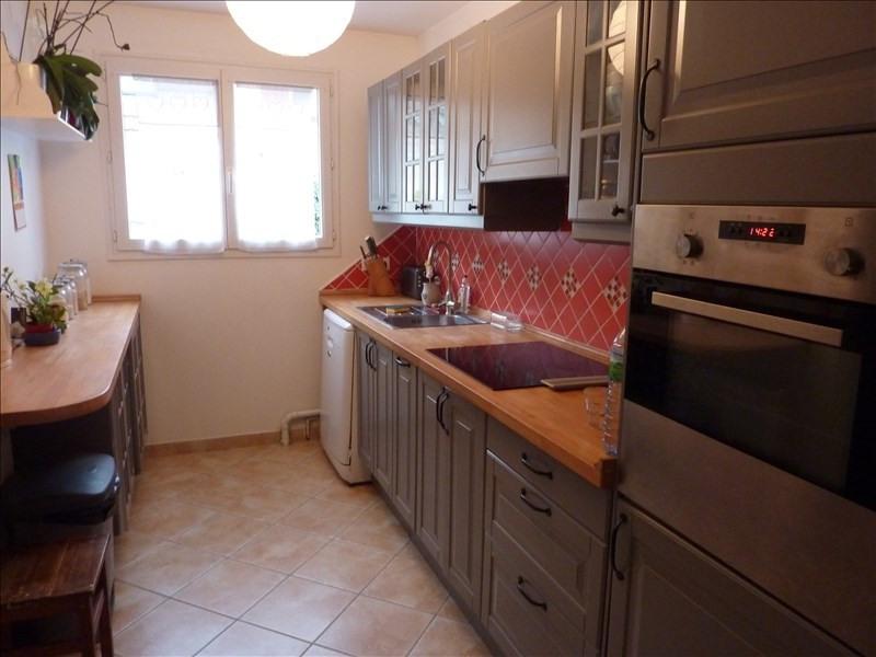 Sale house / villa Bures sur yvette 325000€ - Picture 8
