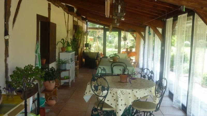 Sale house / villa Trensacq 262000€ - Picture 8