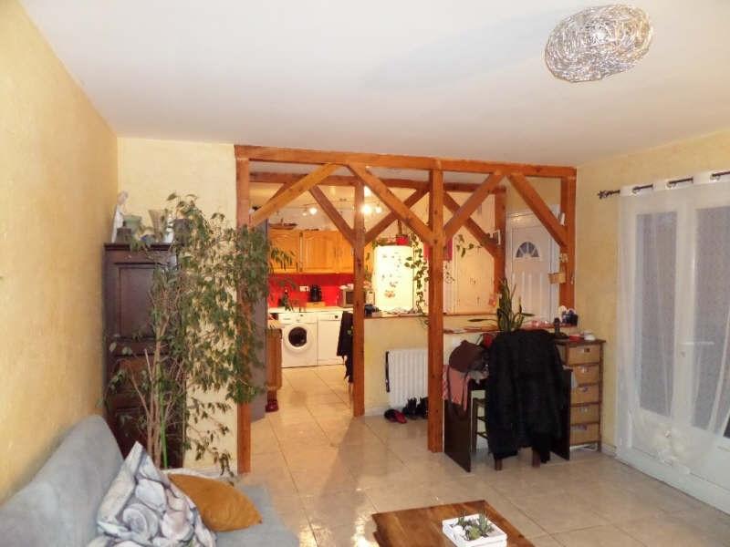 Vente maison / villa St just le martel 145000€ - Photo 5