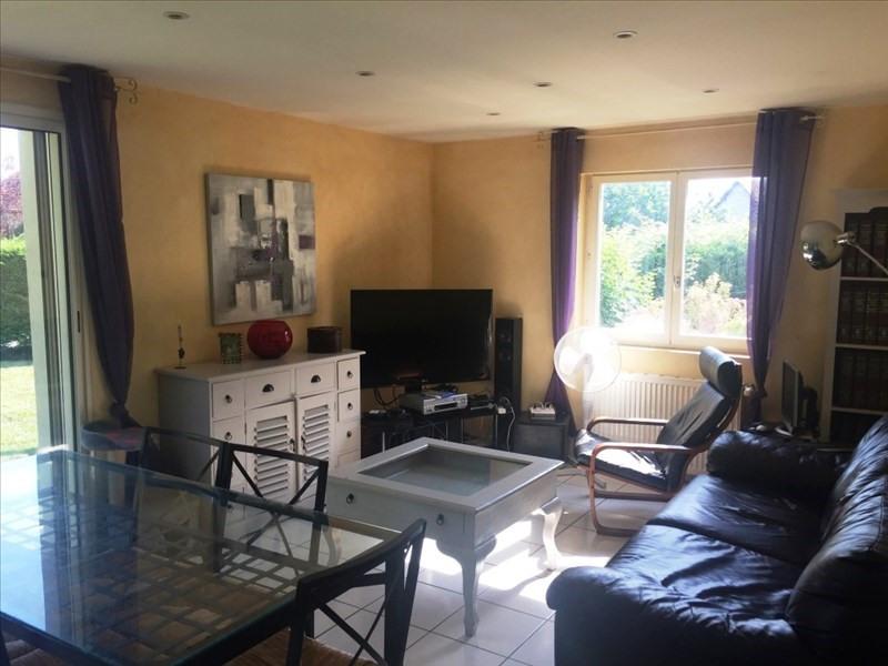 Vente maison / villa Bourgoin jallieu 245000€ - Photo 3