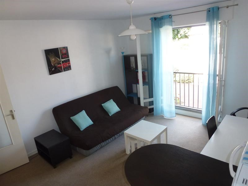 Location appartement Fontainebleau 760€ CC - Photo 1
