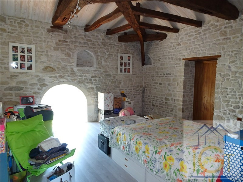 Vente maison / villa Yves 378000€ - Photo 6
