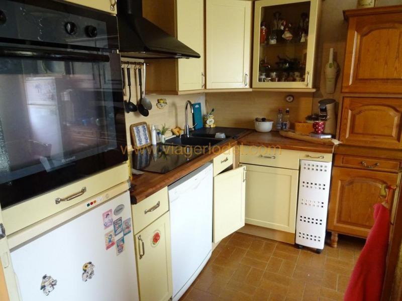 Life annuity house / villa Blenod les pont a mousson 49000€ - Picture 9