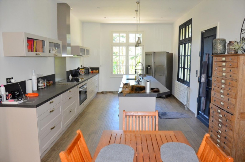 Vente de prestige maison / villa Bois le roi 1350000€ - Photo 6