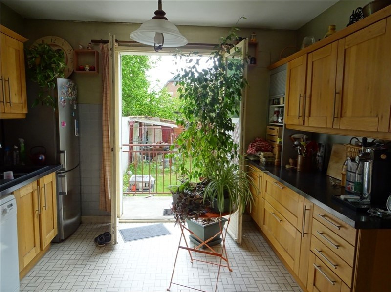 Sale house / villa Soissons 199900€ - Picture 2