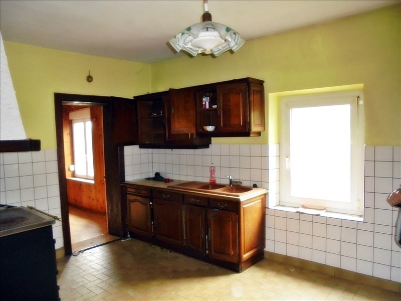 Vente maison / villa Raon l etape 75000€ - Photo 2