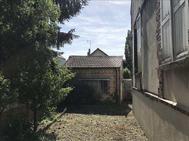 Sale house / villa Sens 222600€ - Picture 2