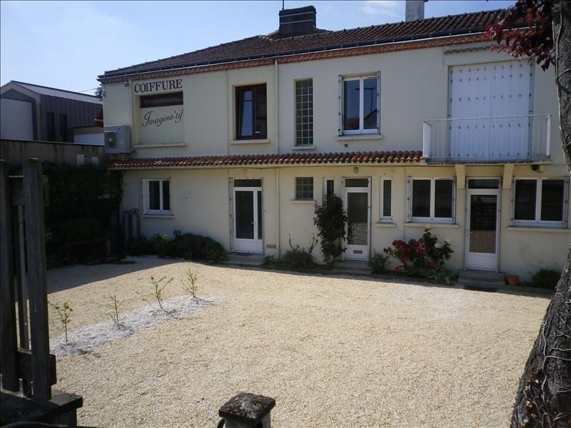 Location appartement Clisson 450€ CC - Photo 2