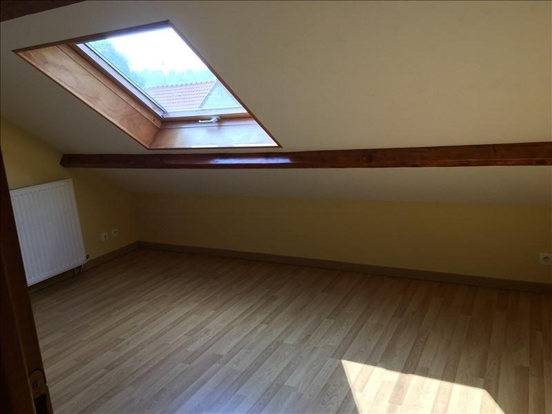 Rental house / villa Trilport 740€ CC - Picture 8