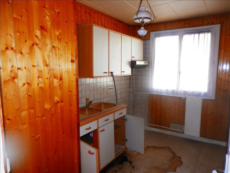 Sale apartment Troyes 63500€ - Picture 7