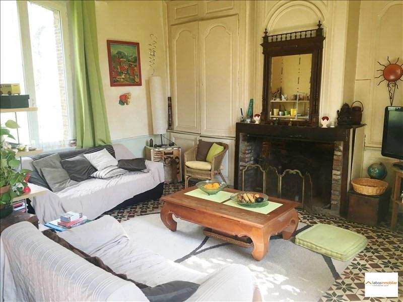 Vente maison / villa Caudebec en caux 225000€ - Photo 3