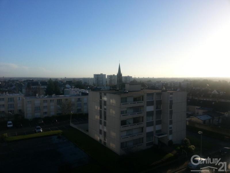 Locação apartamento Caen 595€ CC - Fotografia 5