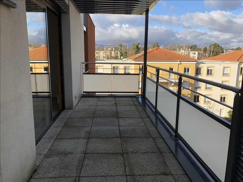 Location appartement Tassin la demi lune 744€ CC - Photo 3