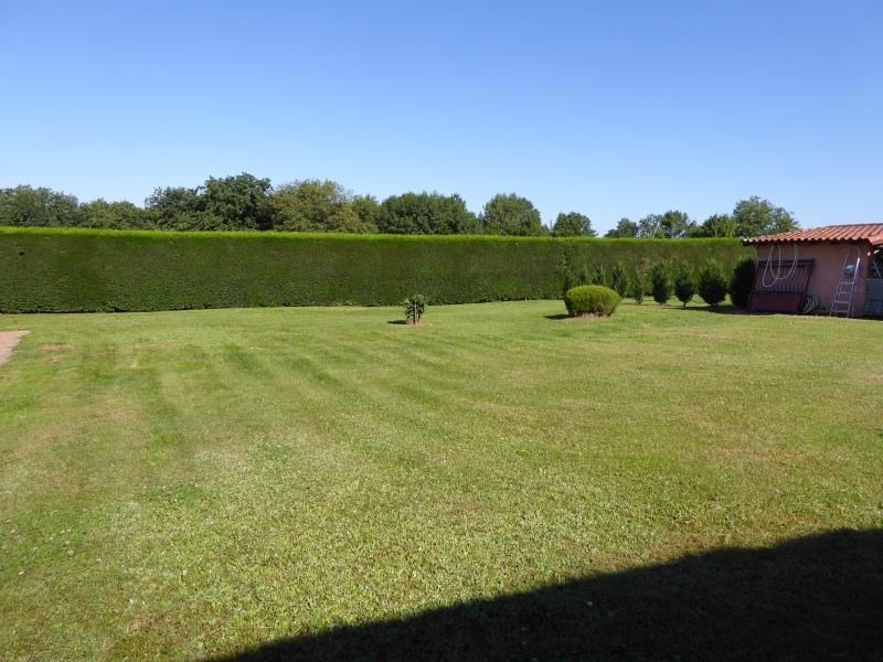 Sale site Montbartier 55500€ - Picture 1