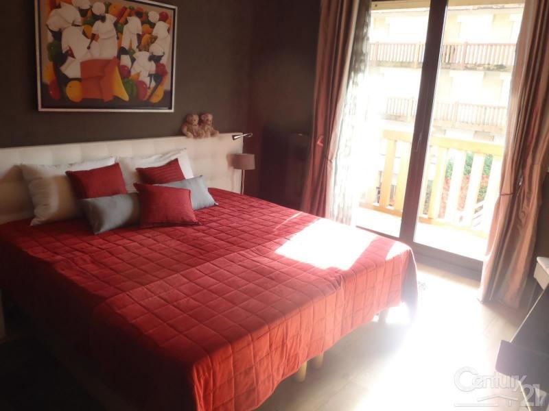 Immobile residenziali di prestigio appartamento Deauville 899000€ - Fotografia 6