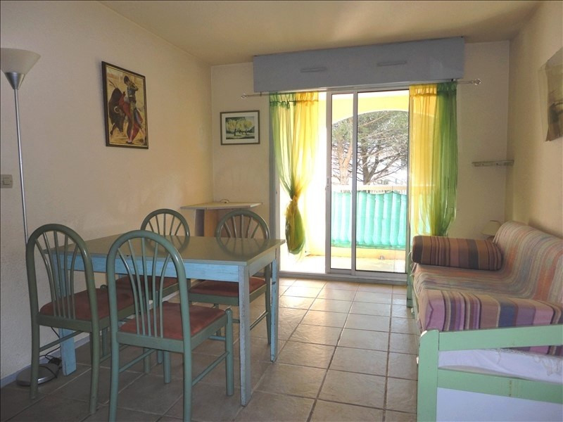 Sale apartment Frejus 115 000€ - Picture 2