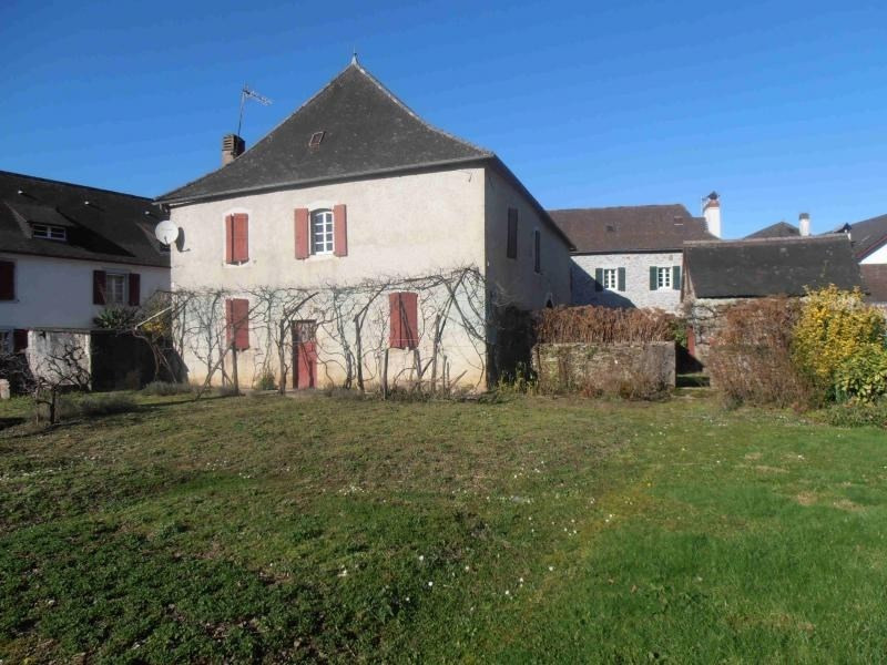 Sale house / villa Tardets sorholus 98000€ - Picture 1
