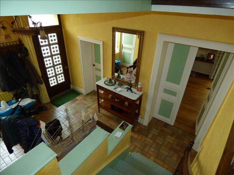 Vente maison / villa Moulins 292000€ - Photo 3