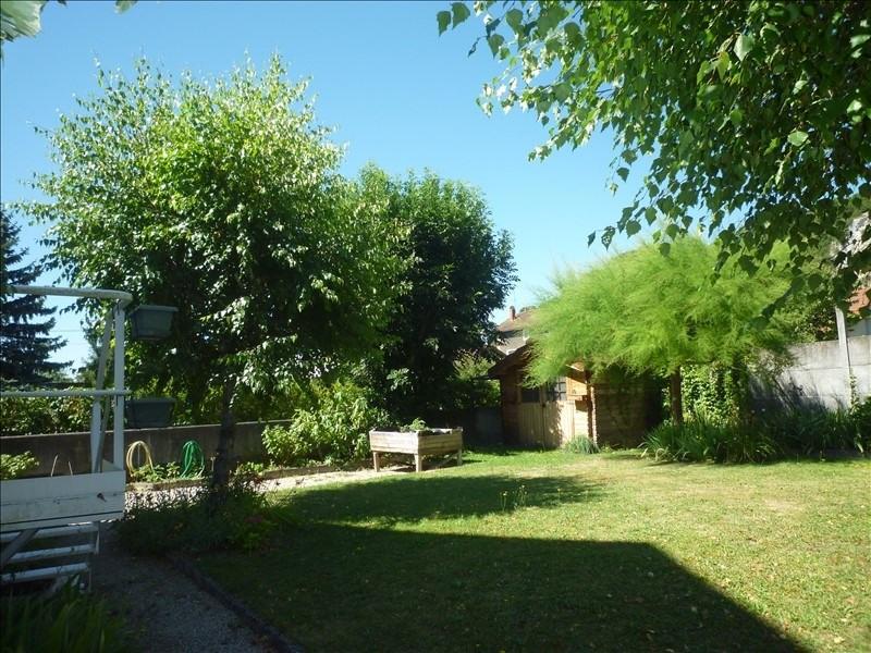 Venta  casa Culoz 275000€ - Fotografía 8