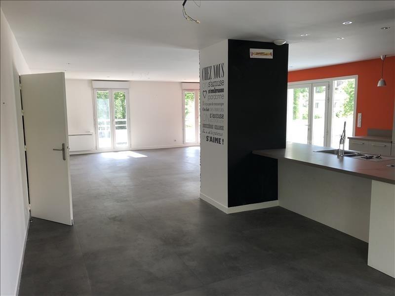 Location appartement St benoit 1000€ CC -  1