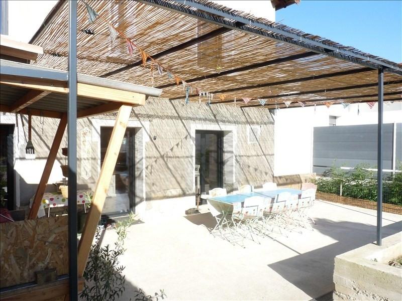 Sale house / villa Le passage 194250€ - Picture 6