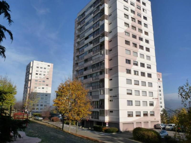 Revenda apartamento Villars 69500€ - Fotografia 10