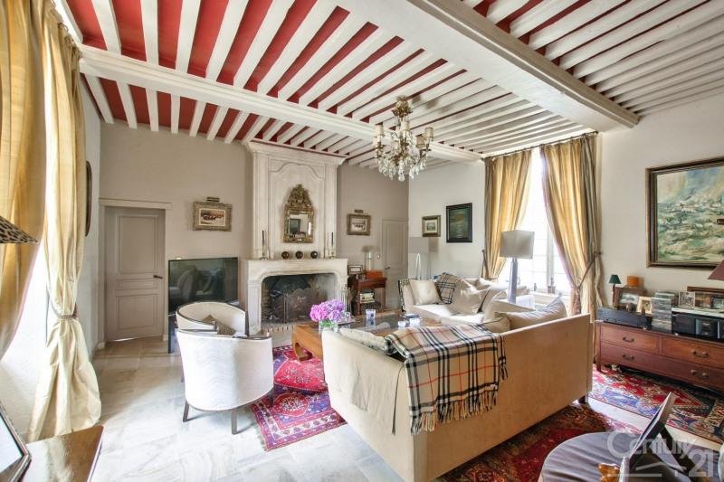 Venta de prestigio  casa Cleville 750000€ - Fotografía 4