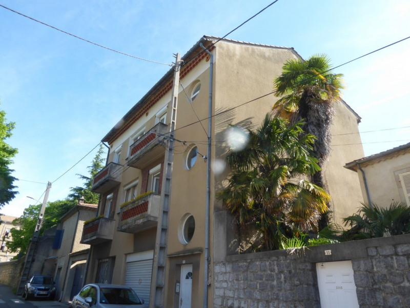 Location appartement Aubenas 521€ CC - Photo 13