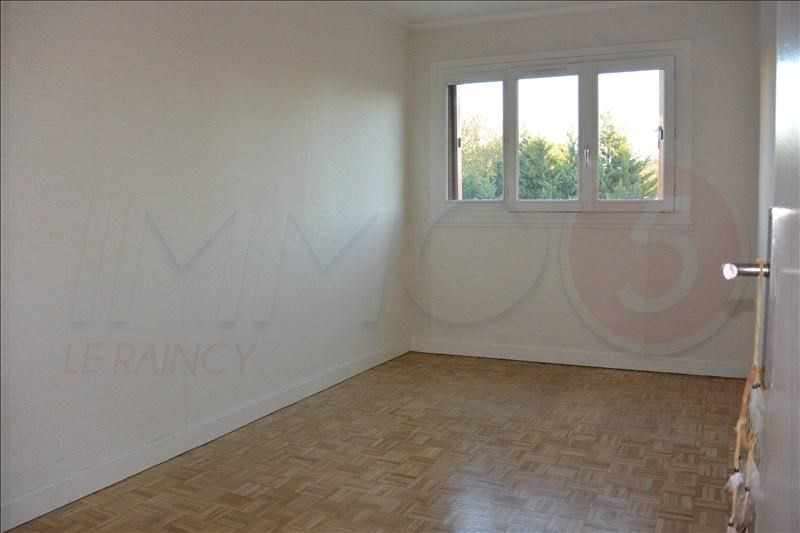Vente appartement Villemomble 165000€ - Photo 5
