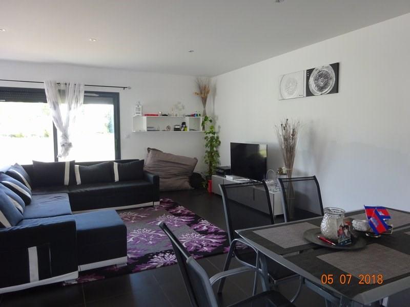 Sale house / villa St uze 273684€ - Picture 7