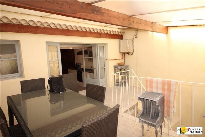 Vente maison / villa Pelissanne 262500€ - Photo 3