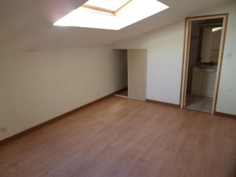 Rental apartment Brest 390€ CC - Picture 3