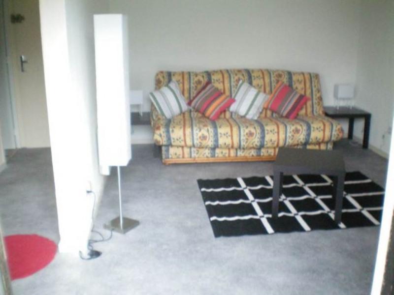 Rental apartment Gaillard 565€ CC - Picture 3