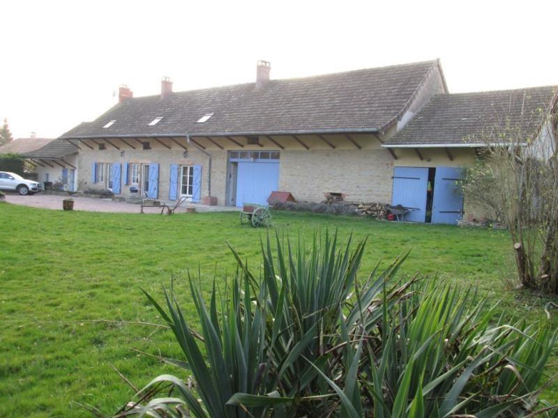 Vente maison / villa Tournus 368000€ - Photo 1