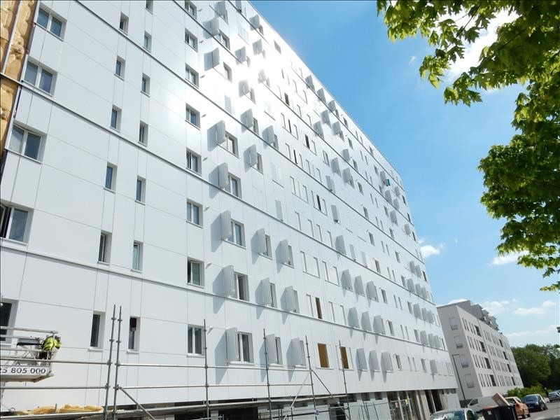 Rental apartment Villiers le bel 1160€ CC - Picture 1