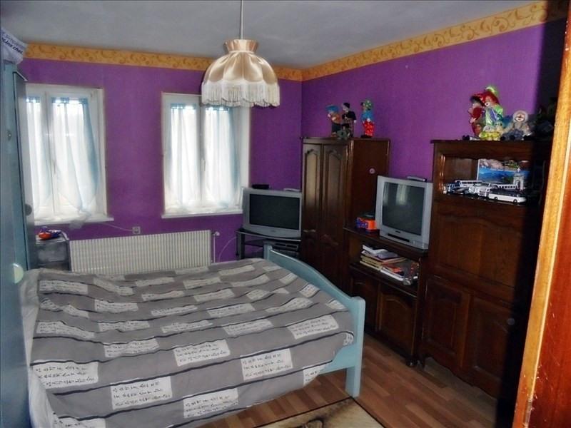 Vente maison / villa Baccarat 105000€ - Photo 5