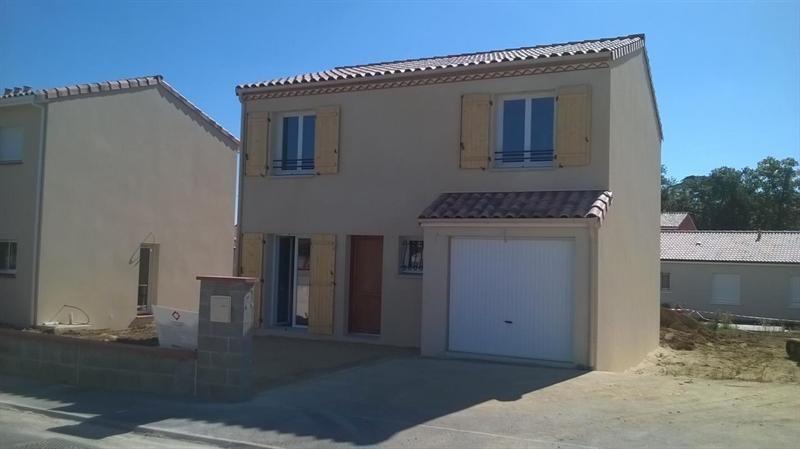 Maison  5 pièces + Terrain 382 m² Gragnague par MAISONS PIERRE