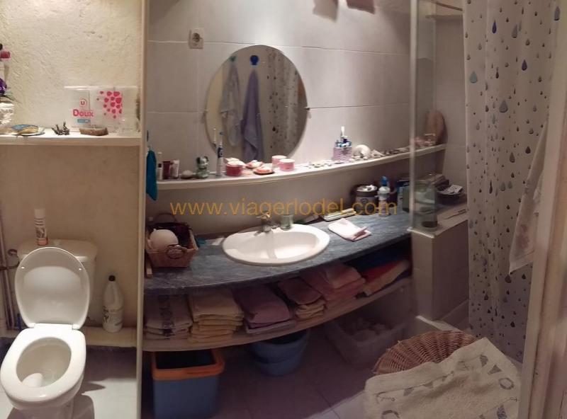 Vitalicio  apartamento Durfort-et-saint-martin-de-sossenac 42000€ - Fotografía 8