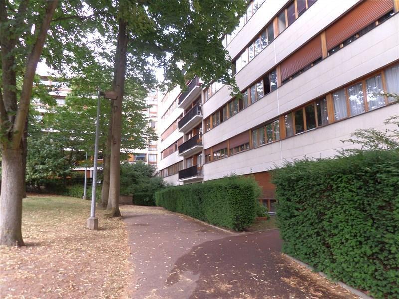 Vente appartement La celle st cloud 210000€ - Photo 8
