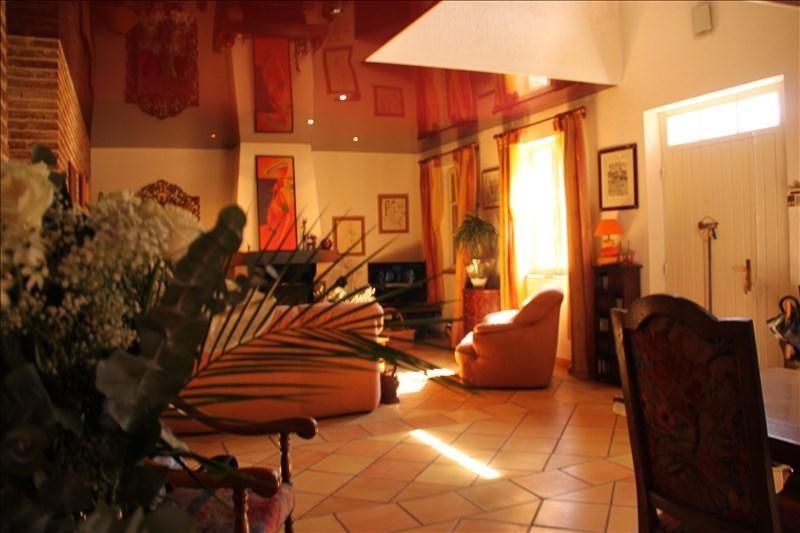 Venta  casa Daux 540000€ - Fotografía 3