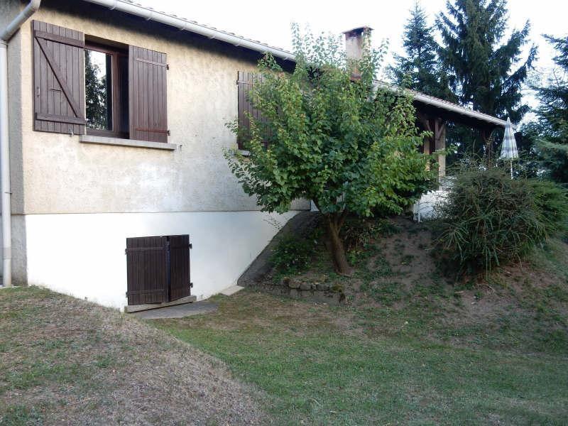 Vendita casa Vienne 436000€ - Fotografia 3