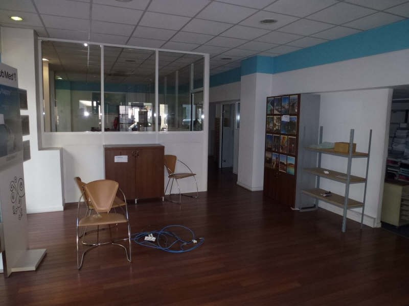 Rental empty room/storage Chambery 3537€ HT/HC - Picture 9