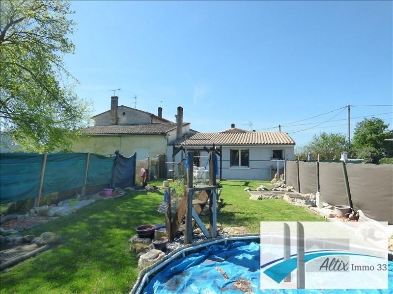 Vente maison / villa St loubes 262000€ - Photo 5