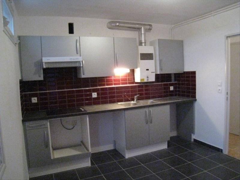 Vente appartement Carcassonne 80000€ - Photo 1