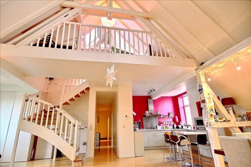 Vente appartement Metz 294900€ - Photo 2