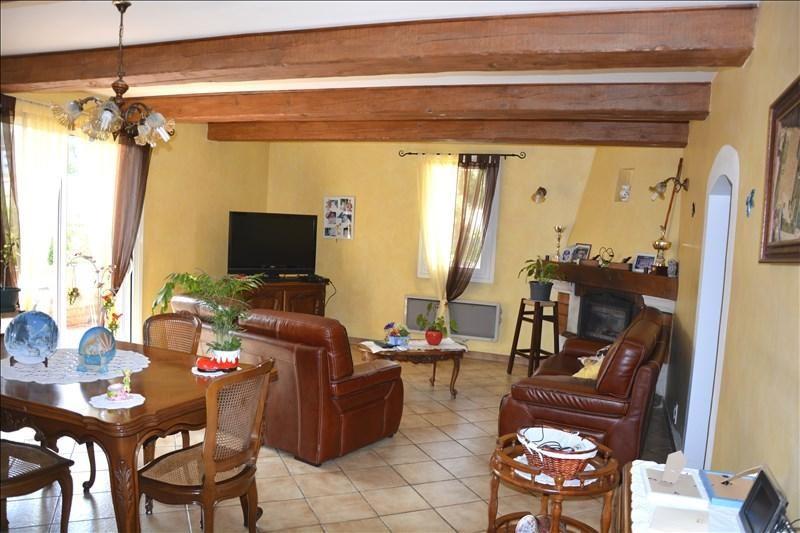 Sale house / villa Peypin 419000€ - Picture 4