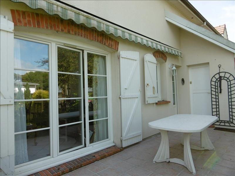 Vente maison / villa Bonsecours 245000€ - Photo 3