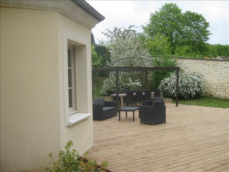 Vente maison / villa Brueil en vexin 549000€ - Photo 4